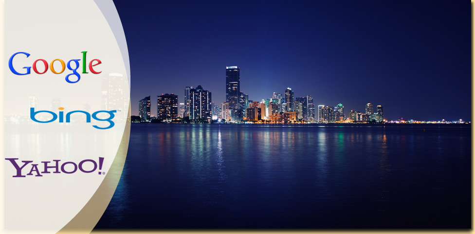 seo, search engine optimization in miami and dade county