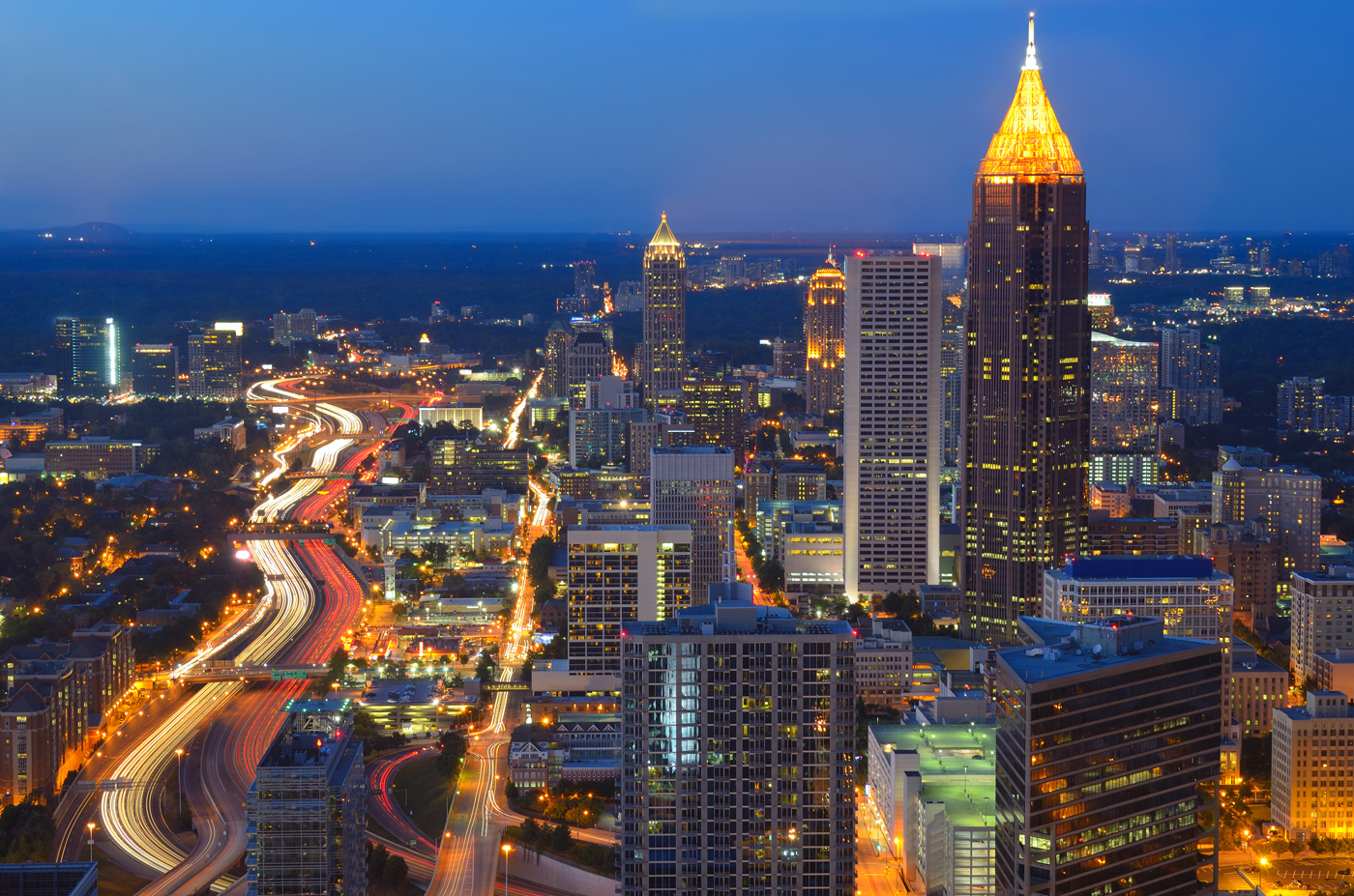 SEO, Web Design, Online Reputation Management Atlanta