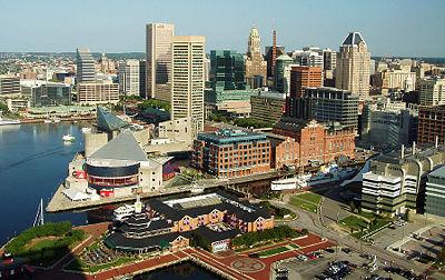 SEO, Web Design, Online Reputation Management Baltimore