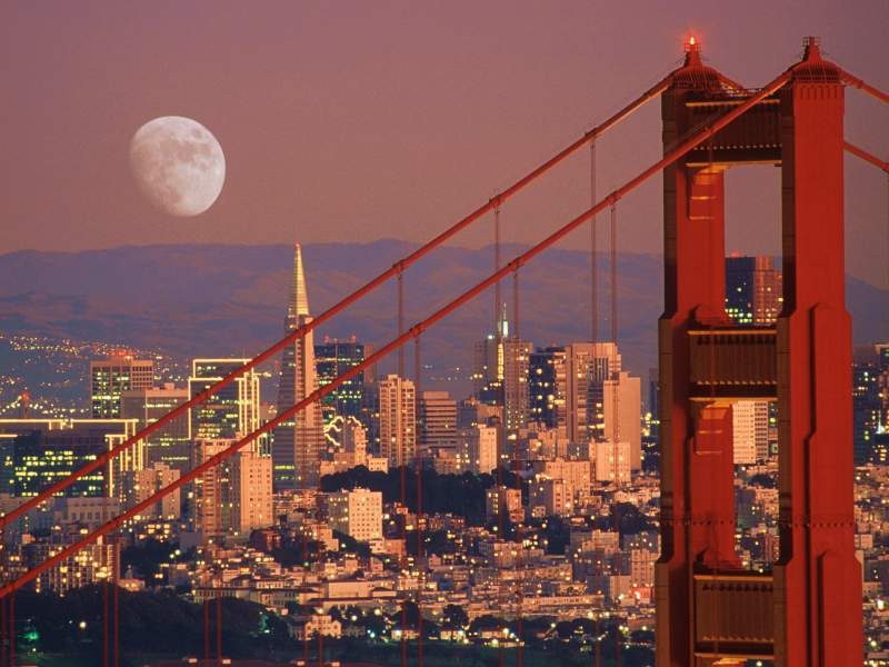 SEO, Web Design, Online Reputation Management San Francisco