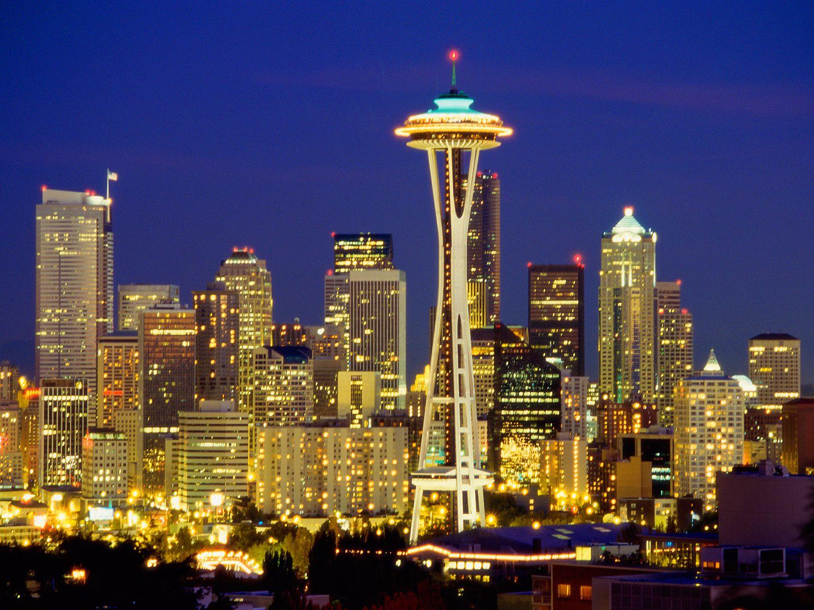 SEO, Web Design, Online Reputation Management Seattle
