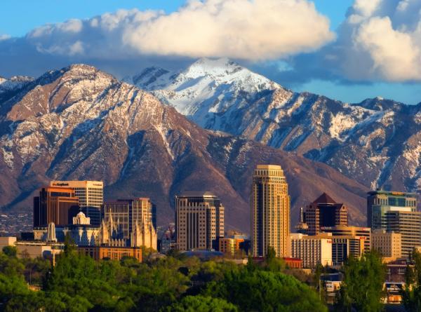 4-9-13 Salt Lake City
