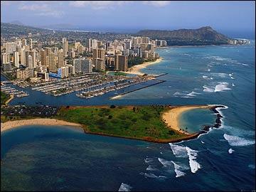 5-28 Honolulu