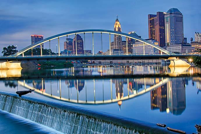 5-8 Columbus Ohio
