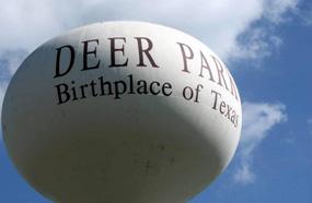 deer park texas court reporters