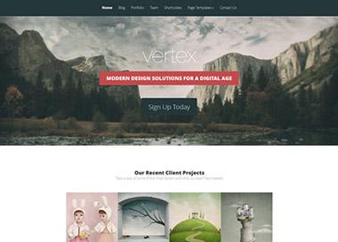 Design 1 | Vertex