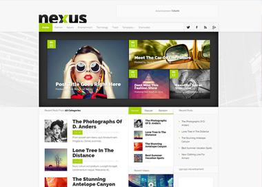 Design 6 |Nexus