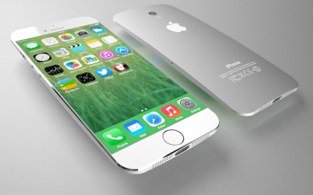 New iphone 6S Release Date Rumored for September 18