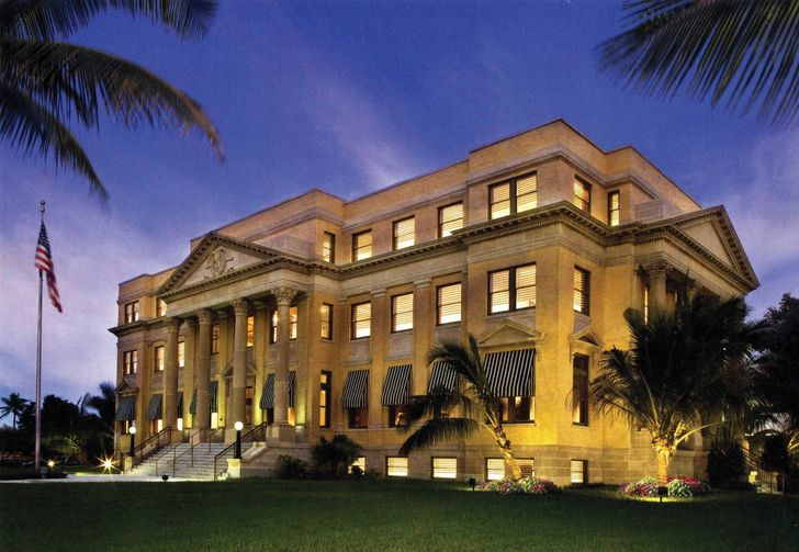 Mediasophia Begins Rebranding Effort for Historical Society of Palm Beach County