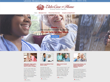 Eldercare at Home
