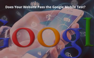 Responsive Websites Increase Conversion Rates