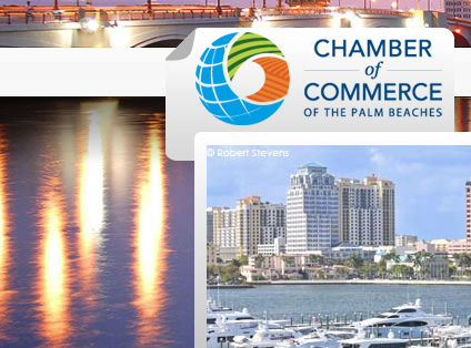 Mediasophia Lecture at the Chamber of Commerce of the Palm Beaches