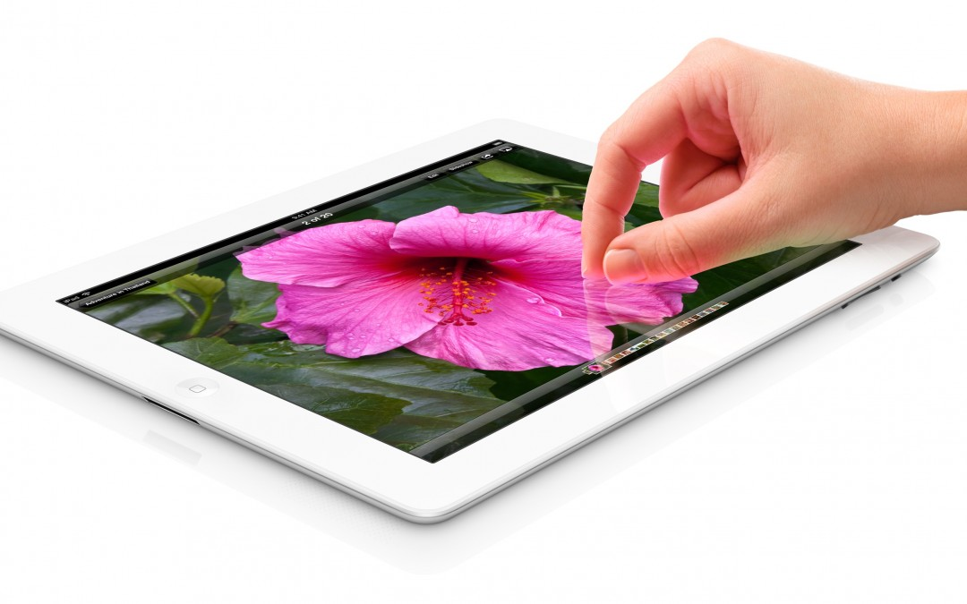 New Trends in Tablets