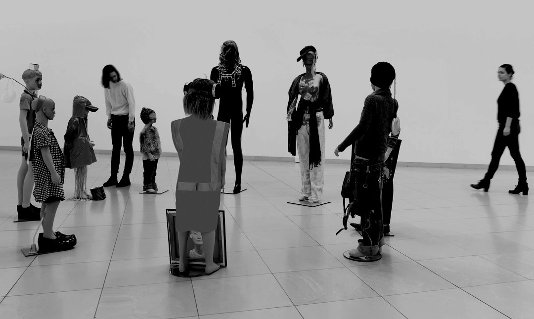 The Aesthetics of Contemporary Art Marketing