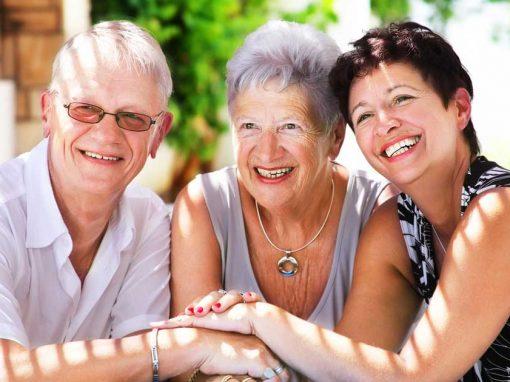 Elder Care at Home